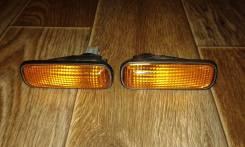 Повторитель поворота в крыло. Honda CR-V, RD1 Honda Accord, CF4, CF5, CR2, CR3, CR5, CR6, CL1, CR7, CL3, CF3