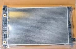 Радиатор охлаждения двигателя. Mercedes-Benz A-Class Mercedes-Benz Vaneo