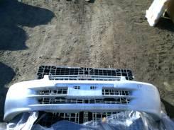 Бампер. Toyota Starlet, EP91, EP95 Двигатель 4EFE