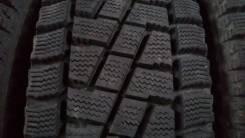 Bridgestone Blizzak MZ-01. Зимние, без шипов, износ: 10%, 4 шт