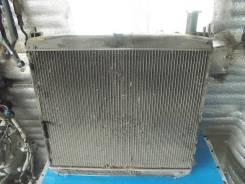 Радиатор охлаждения двигателя. Toyota Granvia, KCH12, KCH10, KCH16 Toyota Grand Hiace, KCH12, KCH10, KCH16 Toyota Regius, KCH40, KCH46 Двигатель 1KZTE