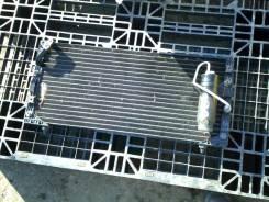 Радиатор кондиционера. Toyota Starlet, EP91, EP90, EP95 Двигатели: 4EFTE, 4EFE, 2E