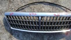 Решетка радиатора. Nissan Laurel, GC35, HC35, GNC35, SC35 Двигатели: RB25DET, RB20DE, RB25DE, RD28E