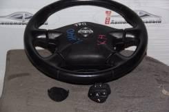 Руль. Nissan Serena, TNC24, TC24 Nissan Primera, QP12, TNP12, TP12, WTNP12, WTP12 Двигатели: QR20DE, QG18DE