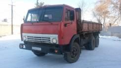 Камаз 55102. Продается , 10 850 куб. см., 8 000 кг.