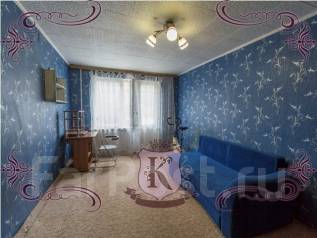 1-комнатная, улица Некрасовская 74. Некрасовская, агентство, 34кв.м.