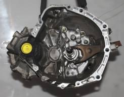 Механическая коробка переключения передач. Toyota Vitz, SCP10 Двигатель 1SZFE