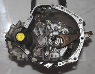 МКПП. Toyota Vitz, SCP10 Двигатель 1SZFE