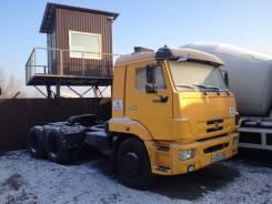 Камаз 65116. Продам тягач Камаз, 6 700 куб. см., 16 000 кг.