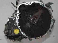 Механическая коробка переключения передач. Toyota Starlet, EP71 Двигатель 2EELU