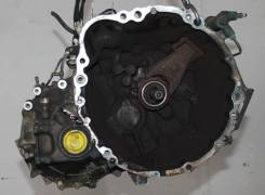 МКПП. Toyota Starlet, EP71 Двигатель 2EELU