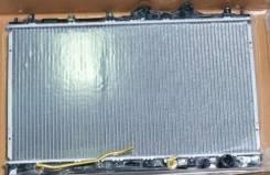 Радиатор охлаждения двигателя. Mitsubishi Eterna, E52A, E57A, E54A, E53A Mitsubishi Emeraude, E57A, E52A, E54A, E53A Mitsubishi Galant, E57A, E53A, E5...