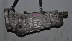 Механическая коробка переключения передач. Subaru Legacy, BP5 Двигатель EJ20Y