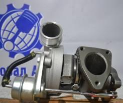 Турбина 17201-67010 Toyota 1KZ