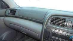 Бардачок в панели пассажирский Subaru Legacy Lancaster