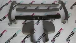 Панель стенок багажного отсека. Subaru Forester, SG5, SG9