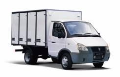 ГАЗ Газель. Газель Хлебный Фургон, 2 900куб. см., 900кг.