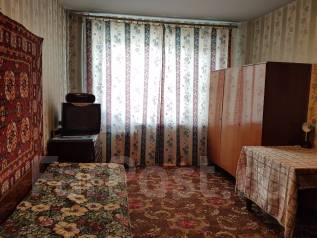 1-комнатная, улица Океанская 80/1. Океанская, агентство, 34 кв.м.