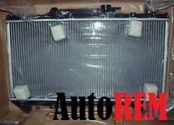 Радиатор охлаждения двигателя. Toyota Corona, AT220 Toyota Avensis, AT220, AT221 Двигатели: 4AFE, 7AFE