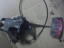 Педаль тормоза. Mitsubishi Eterna, E52A