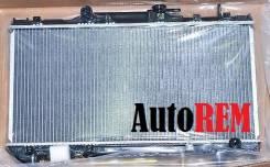 Радиатор охлаждения двигателя. Toyota Corona, ST220 Toyota Avensis, ST220 Двигатель 3SFE