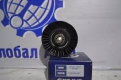 Ролик ремня генератора P-011 (252864X000) Samil