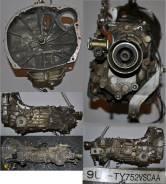Механическая коробка переключения передач. Subaru Forester, SF5 Subaru Impreza Subaru Exiga Двигатель EJ205