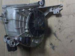 Мотор печки. Mitsubishi Eterna, E52A