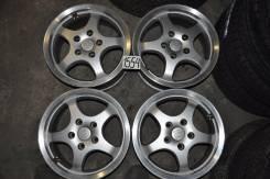 Bridgestone FEID. 6.5x15, 5x114.30, ET45