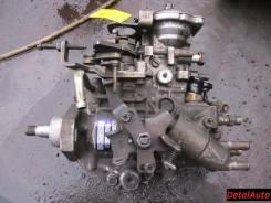 Топливный насос высокого давления. Mitsubishi Delica Двигатель 4D56T
