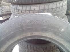 Bridgestone Blizzak PM-20. Зимние, износ: 40%, 1 шт