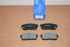 Колодка тормозная. Suzuki Kei, HT51S, HT81S Suzuki Swift, HT81S, HT51S Mazda RX-8, SE3P