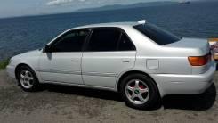 Toyota Corona Premio. автомат, передний, 1.6, бензин