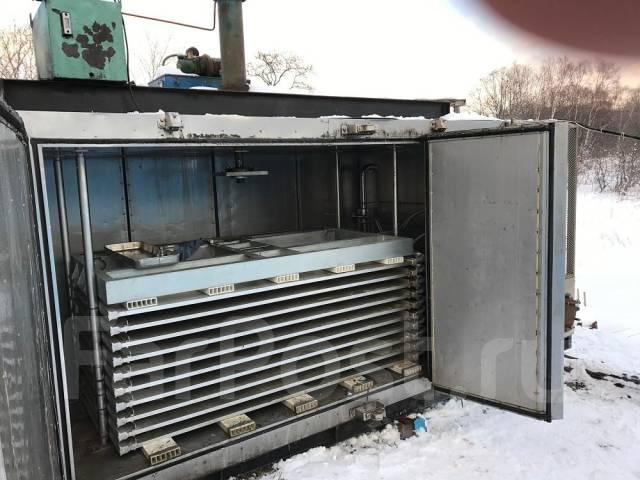 Шкафы холодильные. Под заказ