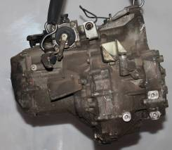 Механическая коробка переключения передач. Toyota: Corolla Levin, Sprinter Trueno, Sprinter Marino, Corolla Ceres, MR2 Двигатель 4AGZE