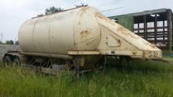 Ровносельмаш АСП-25. Муковоз, 16 000 кг.