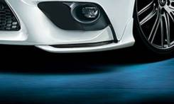 Клык бампера. Lexus IS250 Lexus IS300h