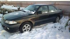 Toyota Carina. AT210, 4A GE