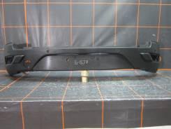 Бампер. Ford EcoSport