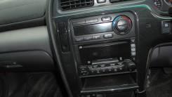 Консоль магнитофона Subaru Legacy Lancaster EJ25