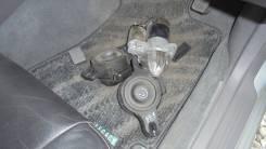 Подушка ДВС Subaru Legacy Lancaster, левая
