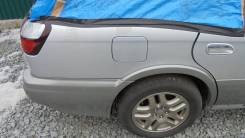Лючок бензобака Subaru Legacy Lancaster