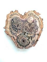 Сувенир на стену ручной работы