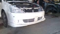 Суппорт тормозной. Toyota: Corolla Verso, Corolla, Celica, Opa, Caldina, Allion, Premio Двигатели: 1ZZFE, 1CDFTV, 2ZZGE, 1AZFSE
