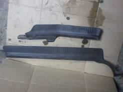Порог пластиковый. Mitsubishi Eterna, E52A