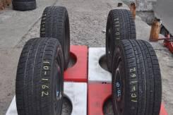 Goodyear Ice Navi Zea II. Зимние, без шипов, 2012 год, износ: 100%, 4 шт