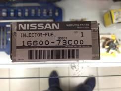 Инжектор. Nissan 100NX Nissan Sunny Nissan Primera Nissan Almera Двигатели: GA16DE, GA14DE