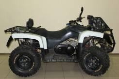 Stels ATV 600 GT EFI, 2012. исправен, есть птс, с пробегом