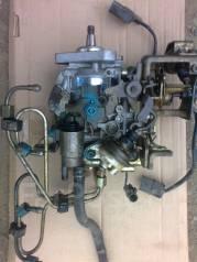 Топливный насос высокого давления. Nissan AD Двигатель CD17