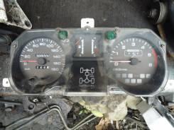 Панель приборов. Mitsubishi Pajero, V47WG Двигатель 4D56